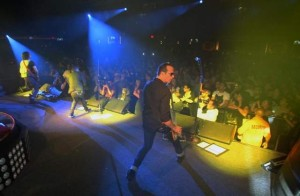Sayreville Welcomes Back Starland Ballroom