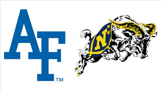 Lancer's Point : Air Force Navy Game Nearly Canceled in Wake of ...