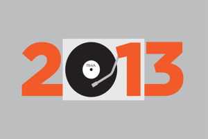 Top 4 'Must Listen To' New Albums of 2013