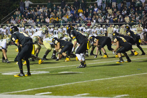 Pictures from SJV- RBC Football Game 9/27/13