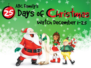 ABC Family's Most Wonderful Time of the Year