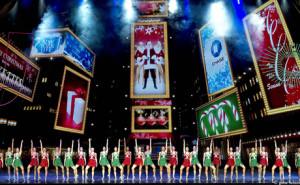 Radio City Christmas Spectacular Review