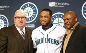 Robinson Cano Signs With Mariners; 3rd Highest Contract In History