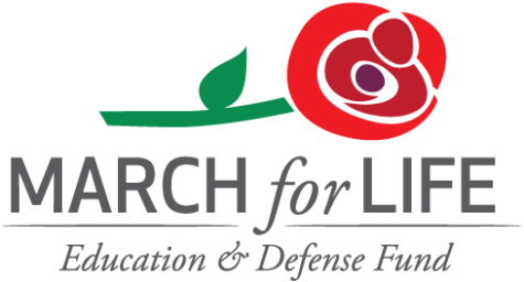 SJV Joins the March for Life