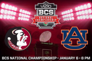 Florida State, Winston; Defeat Auburn, Dethrone the SEC