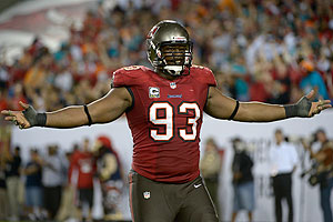 The Development of Gerald McCoy