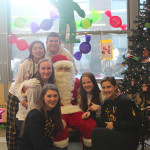 Breakfast with Santa 12/20/13