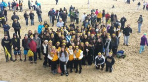 8th Annual AOH Polar Plunge for Catholic Education