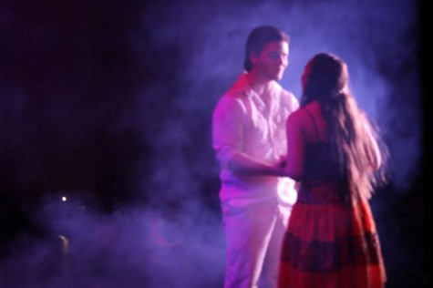 """""""Once on This Island"""" A Captivating Performance of Love and Hope"""