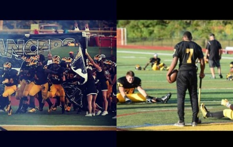 Saint John Vianney's Football Team: Bigger and Better than Ever