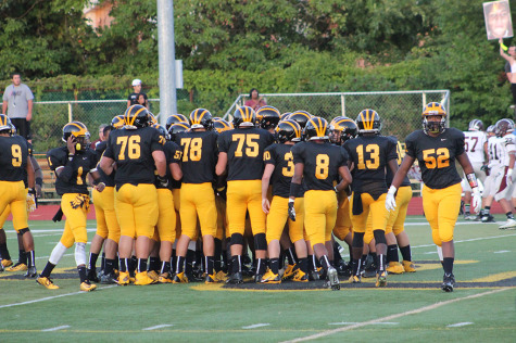 Pictures from SJV vs. Matawan Game 9.15.14