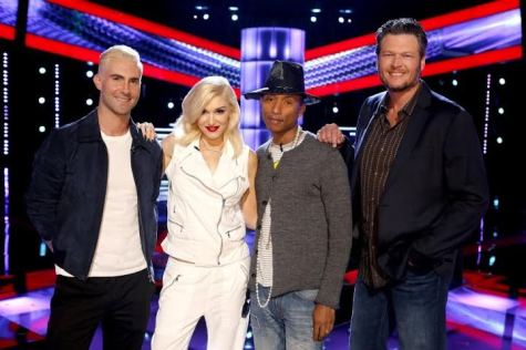 """The Voice"" Season Seven Premiere"