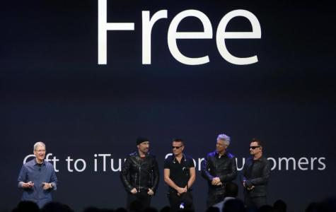 "Have ""U2″ Been Chosen to Receive a Free Album?"