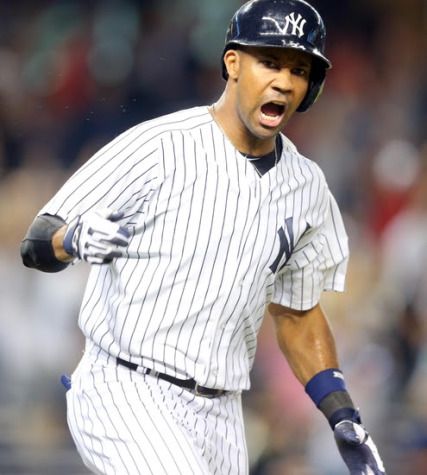 Yanks come from behind again!