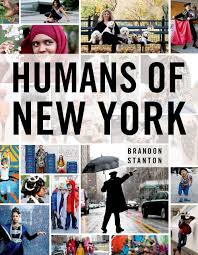 Humans of New York- The Photoblog