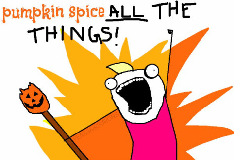 Pumpkin Spice Apocalypse Finally Begins