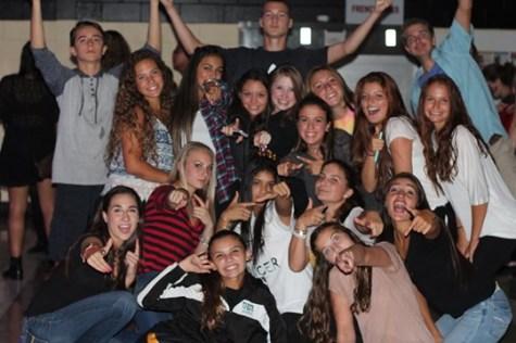 SJV Danced Away the Back-to-School Blues