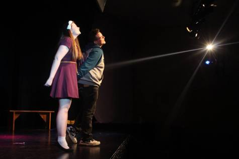 SJV's Fall Drama Flies on the Wings of Success