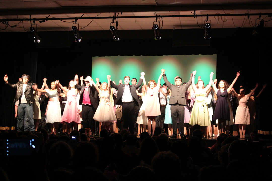 Lancers+Productions+Presents%3A+Footloose+March+30+-+April+2