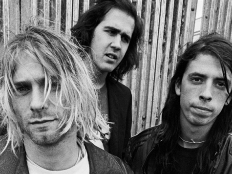 Nirvana: The Beginning and End of Grunge