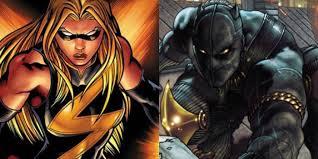 Marvel Studios Introduces Superhero Diversity