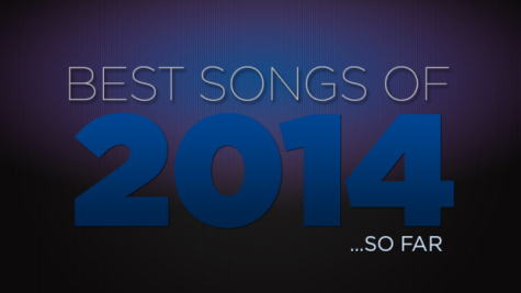 Biggest Songs of 2014