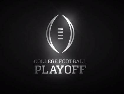 First Ever College Football Playoff Field Announced