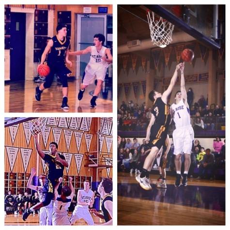 SJV Boys Basketball on the Rise