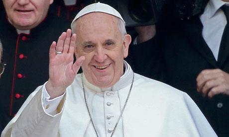 Pop Pope?