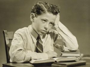 Senioritis- A Legitimate Problem