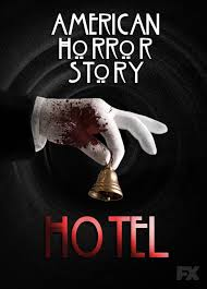 American Horror Story Hotel: You Can't Check Out