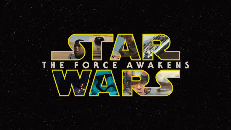 Star Wars: The Force Awakens Update