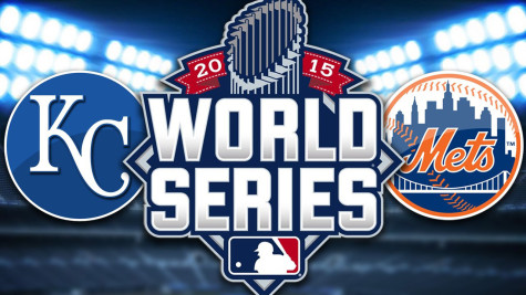 Royals Top Mets to win 2015 World Series