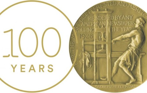100 Years of Honoring Journalism and the Arts