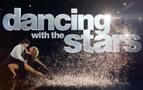 Back to the Ballroom with DWTS