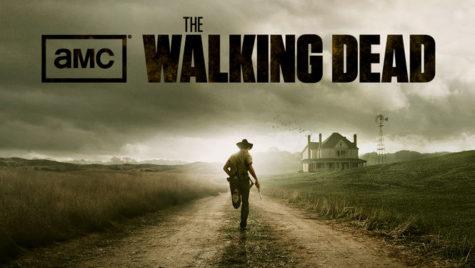 A New Season of the Walking Dead is Coming Soon!