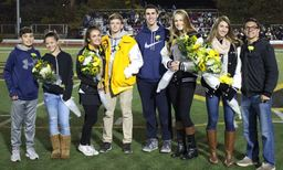 SJV's Successful Homecoming Game