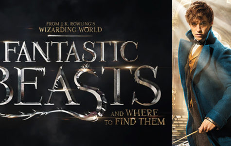 A Guide to Fantastic Beasts