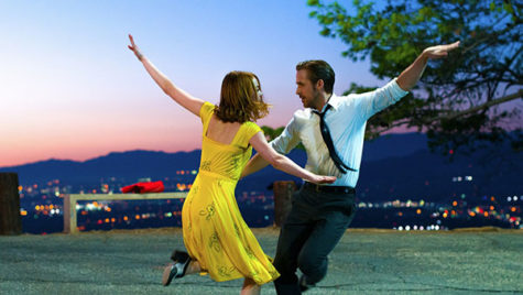 La La Land, A Fool's Dream in the City of Stars