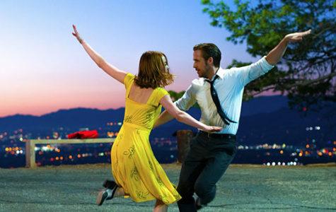 La La Land, A Fool's Dream in the City of Stars