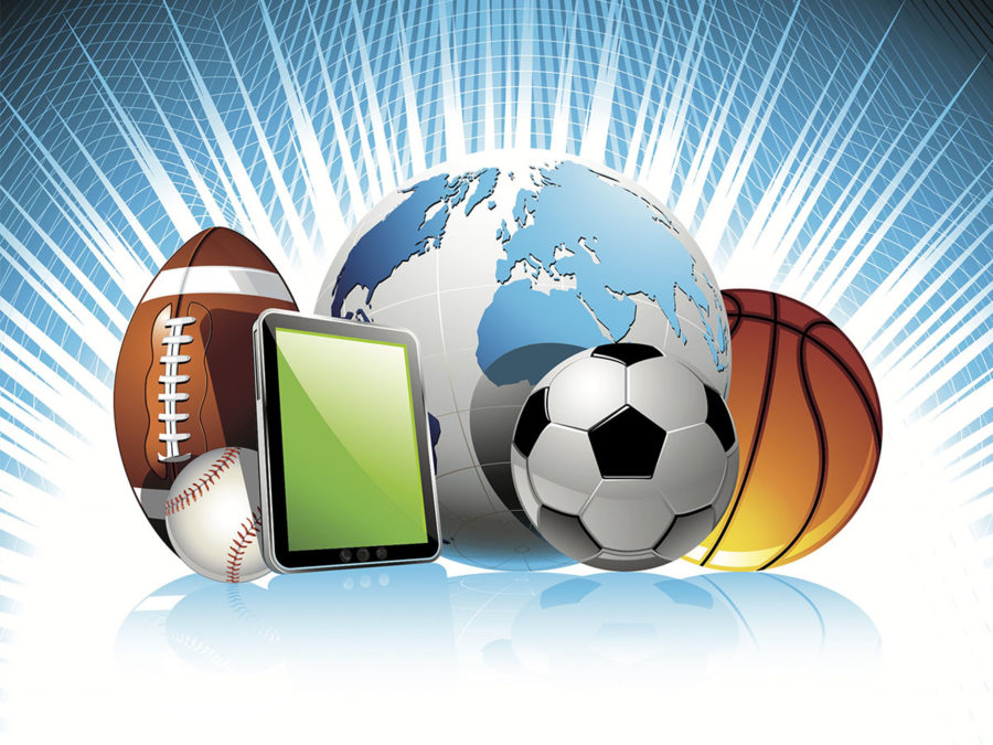 The World of Sports Technology