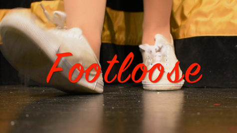 Lancer Productions Presents: Footloose!