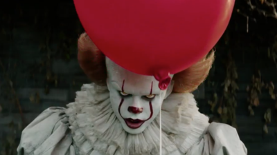 """It"" is Brought Back to Life"