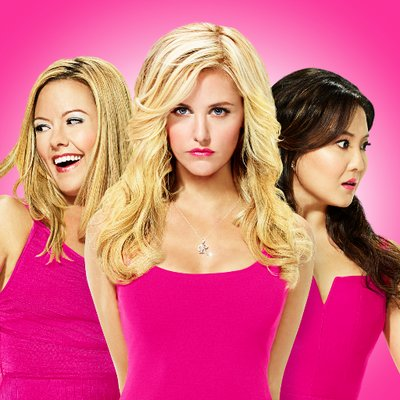 Mean Girls is Heading to Broadway!