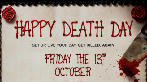 Halloween Strikes with Happy Death Day