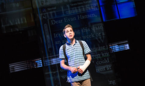 """Be More Chill,"" is Broadway Bound"