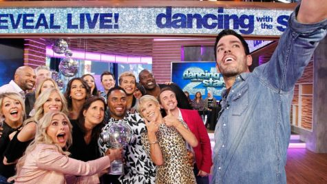 Dancing with the Stars Celebrates Season 25!