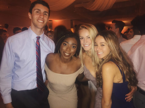 A New Tradition Begins with SJV's Homecoming Dance