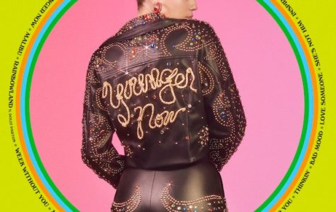 """Younger Now"" At a Glance"