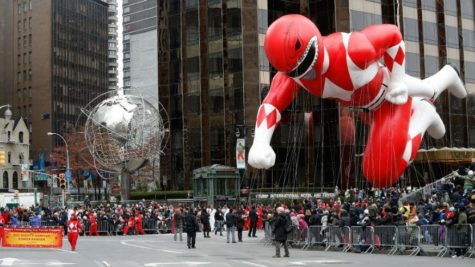 What to Expect at the Thanksgiving Day Parade